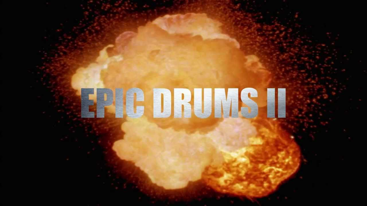 Epic Drums II
