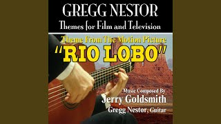 Rio Lobo-Main Title (Jerry Goldsmith)
