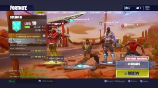 Mike fortnite funny moments #188