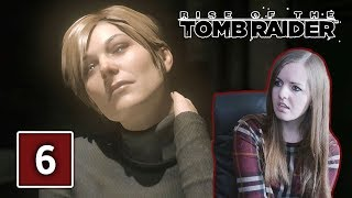 YOU ABSOLUTE TRAITOR! | Rise Of The Tomb Raider Gameplay Walkthrough Part 6