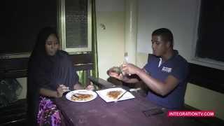SOMALIA VLOG | My Mogadishu Summer: I need Syrup!
