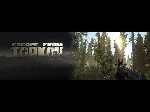 [OT] Escape From Tarkov - Customs