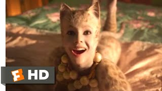 Cats (2019) - Mungojerrie and Rumpelteazer Scene (5/10) | Movieclips