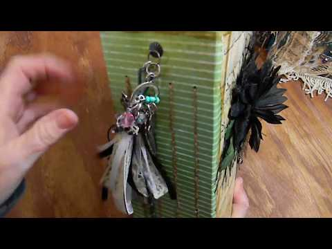 Homemade Smash Book Junk Journal from YouTube · Duration:  11 minutes 32 seconds