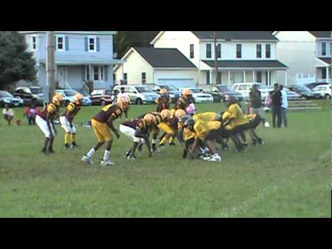 GLASSBORO VS INERBORO UNLIMITED SCRIMMAGE #50 SLAM! 2011