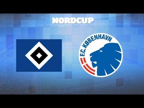 Hele kampen: F.C. København vs. HSV |Final, Nordcup 2013