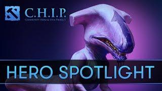 Dota 2 CHIP Hero Spotlight - Warp Beast