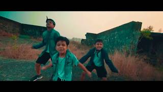 Aisa Kuch Shot Nai Hai -  Emiway | Dance Choreography | Andy Kokare
