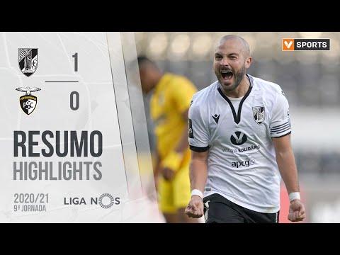 Guimaraes Portimonense Goals And Highlights