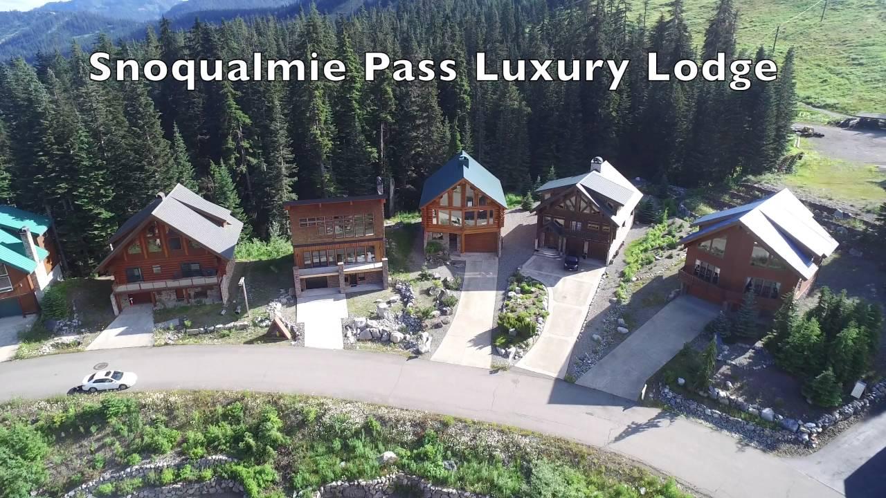 34 Summit Way Snoqualmie Pass