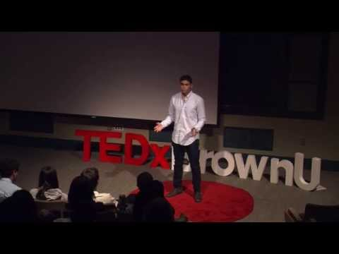 How to turn a big idea into reality: Cliff Weitzman at TEDxBrownU