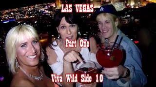 Gambar cover Las Vegas Transgender Party - Viva Wild Side 10 (P.1 of 3)