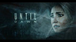 Gambar cover [GMV] Until Dawn | Avenged Sevenfold - Scream [GMV]