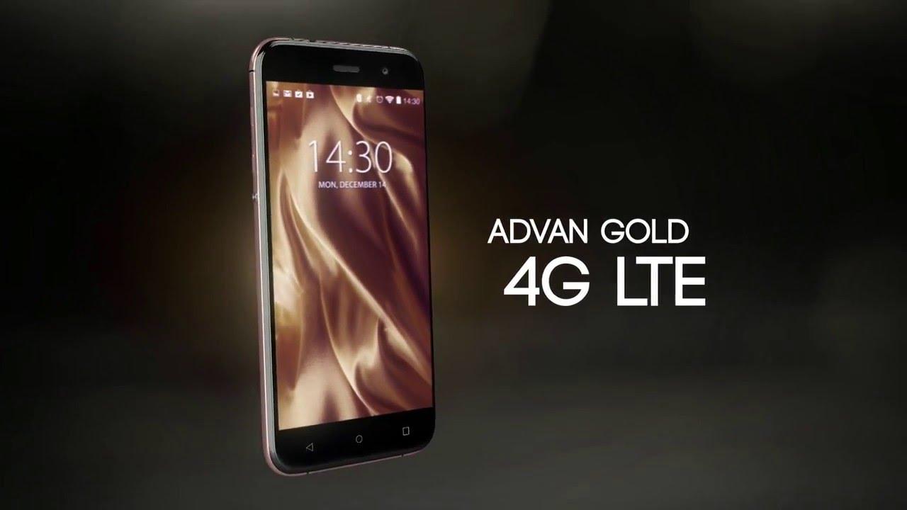 Tvc Advan I5a Youtube I5c 4g Lte