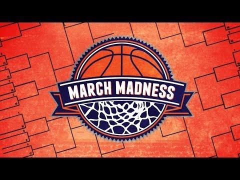2014 NCAA Mens Basketball Tournament - Final Test Bracket