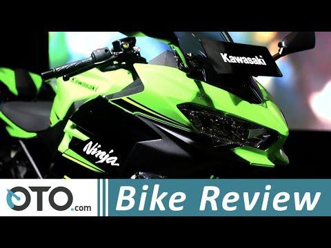 Kawasaki Ninja 250 2019 Bike Review Perbedaan Setiap Varian