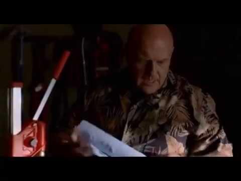 """Craig Stevens - Breaking Bad BEER! """"SCHRADERBRÄU"""" coming soon!"""