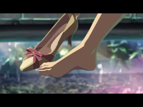 THE GARDEN OF WORDS VOSTFR Animation 2014 HD [720p]