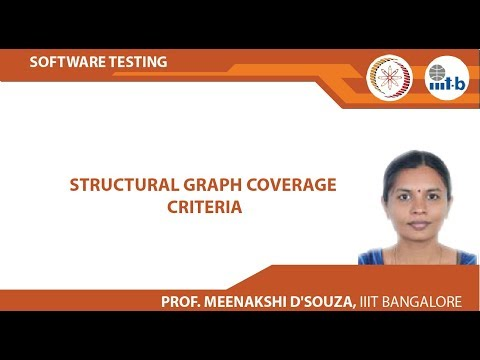 Lecture 6 _ Structural Graph Coverage Criteria