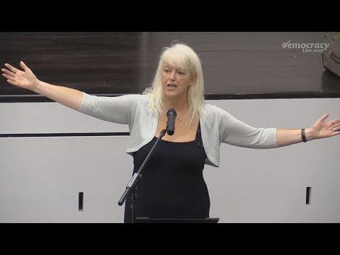 Lesley Riddoch - Scotland's Nordic & European Future