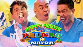 Happy Fiesta | Blue VS Yellow | Eat Bulaga | May 18, 2019