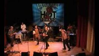 Little Feat - A Night On The Town - 05/11/03