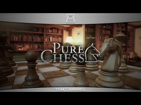 Pure Chess : Android OS