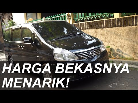 Nissan Serena C24 High Way Star Owning Experience