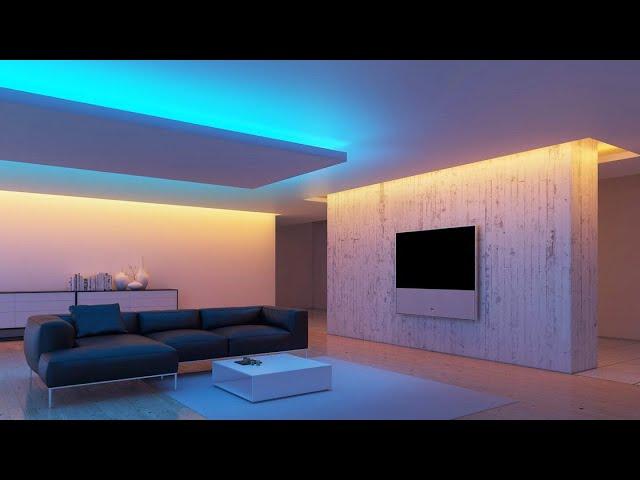 Секрет идеального освещения в квартире