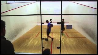 Carsten Schoor vs. Oliver Wenk