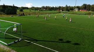 Wasa Football Cup 5.7 GBK - NoPs