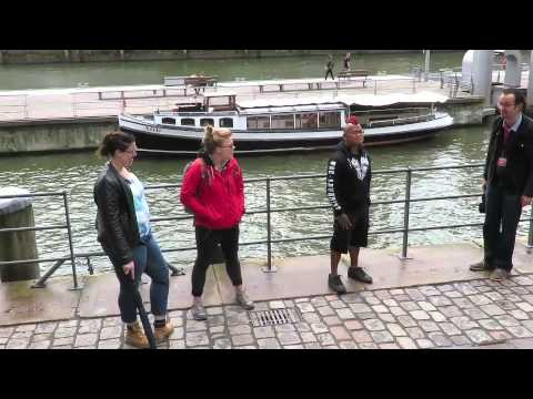 Hamburg Germany: A touristic approach to history