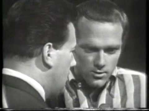 The Beach Boys 1960s First Ever Performance UK