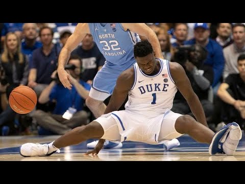 Nike stocks drop following Duke basketball player injury