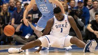 Nike stocks drop following Duke basketball star Zion Williamson injury