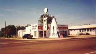 Nelson Riddle / Route 66