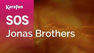 Karaoke SOS - Jonas Brothers *