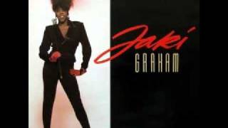 Jaki Graham - Step Right Up (12
