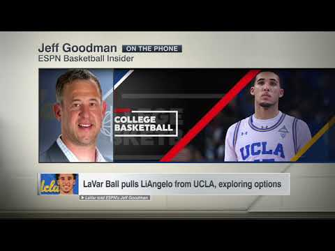 Download Youtube: What's next for LiAngelo Ball after leaving UCLA