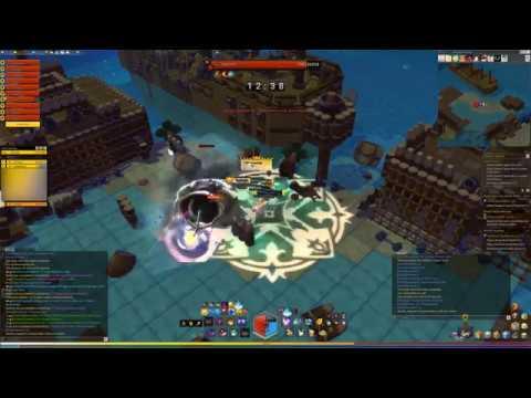 Maplestory 2 - Stream VOD #2 by Strippin