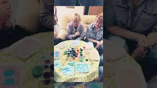 Эбру для души / Видео