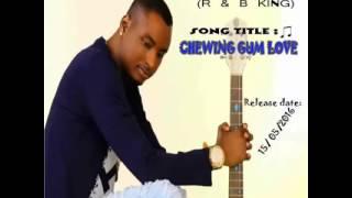 KMan-Chewing Gum Love DJ NDA
