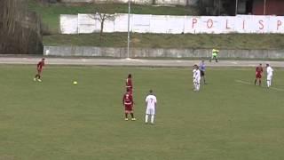 Bucinese-Foiano 1-1 Eccellenza