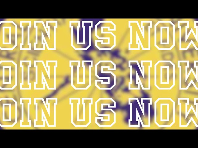 Be one of us! Be a CENTRALIAN.