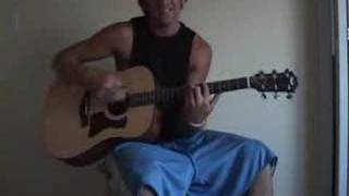 Apologize - One Republic/Timbaland (acoustic)