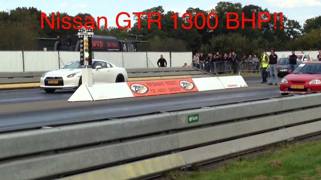 Verwonderend Esla Racing Day Drachten 2014. Dragrace & streetrace. - YouTube KD-42