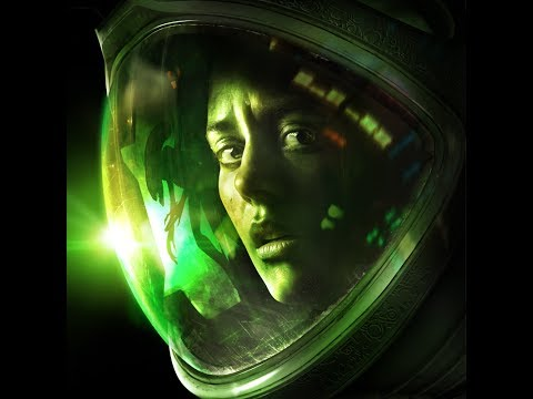 "Alien: Isolation Official Announcement Gameplay Trailer --""Transmission"""