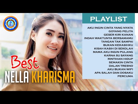 Kumpulan Lagu Terbaru Nella Kharisma Official Music Video Youtube