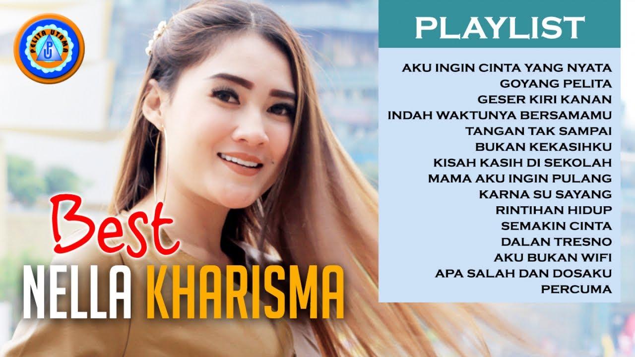 Kumpulan Lagu Terbaru Nella Kharisma Official Music Video Youtube
