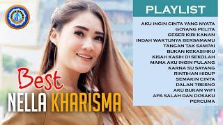 0official music video dari nella kharisma 'kumpulan lagu terbaru kharisma'. ***** playlist : 01. aku ingin cinta yang nyata - cipt. rint...